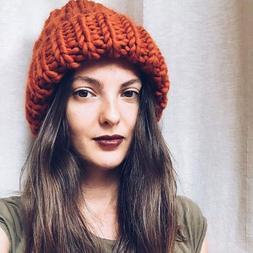 Winter Women <font><b>Hat</b></font> 2019 New Autumn Faux Fu