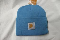CARHARTT FOR WOMEN WATCH HAT BEANIE SOCK CAP WA018 NEW VARIO