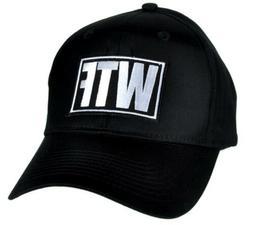WTF Meme Hat Baseball Cap Alternative Clothing What The F*ck